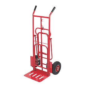 3-in-1 Hand Truck 200kg
