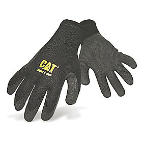 CAT LATEX PALM GLOVE