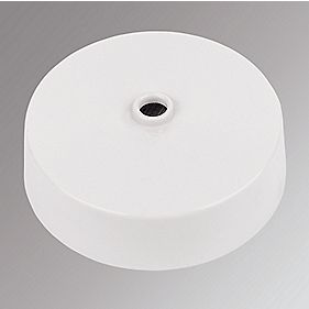 Marbo Ceiling Rose White