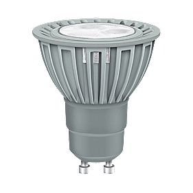 Osram Parathom Advanced GU10 LED Lamp Cool White 220Lm 5W