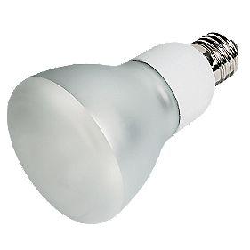 Halolite R80 Reflector Compact Fluorescent Lamp Warm White R80 ES 11W
