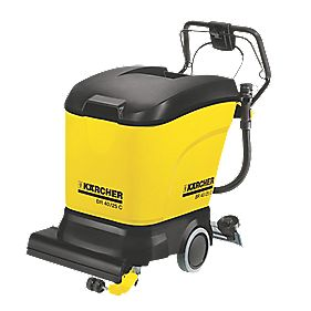 Karcher BR40/25 Commercial Floor Scrubber/Dryer 240V