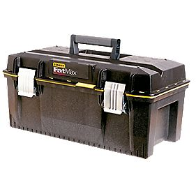 "Stanley FatMax 23"" Structural Foam Tool Box"