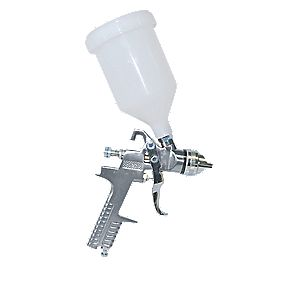 Stanley Gravity Spray Gun Kit 5Pcs