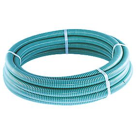 "1"" Reinforced Suction / Delivery Hose Green 10m"