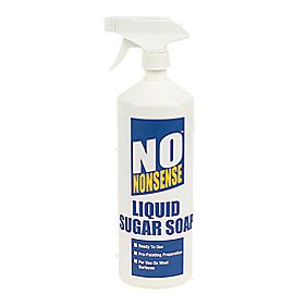No Nonsense Liquid Sugar Soap 1Ltr