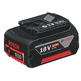Bosch 18V 4.0Ah Li-Ion Coolpack Battery