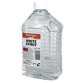 Tetrion White Spirit 2Ltr