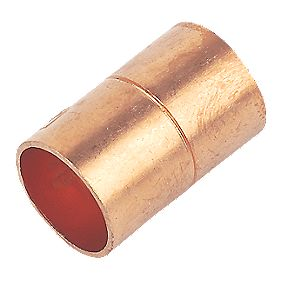 Straight Coupling 10mm Pack of 25