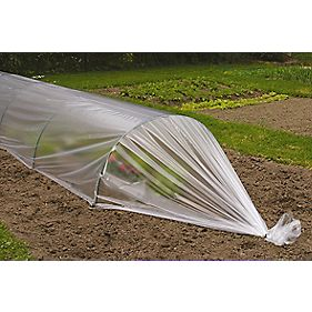Apollo Grow Tunnel Kit 3.5 x 1m 10 Piece Set