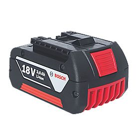 Bosch 18V 3Ah Li-Ion Coolpack Battery