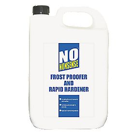 No Nonsense Frost Proofer Clear Liquid 5Ltr