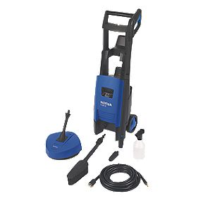 Nilfisk ALTO C125 3-8 125bar Pressure Washer with Trolley 1.8kW 230V