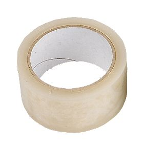 No Nonsense All Weather Tape 50mm x 25m