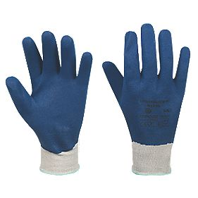 Marigold Industrial Insulator N1700 Nitrotough FD Insulator Gloves Large