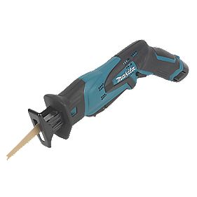 Makita JR102DWE 10.8V 1.3Ah Li-Ion Cordless Reciprocating Saw