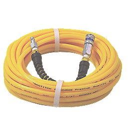 Bostitch PRO1450-25 Pro Air Hose 6mm x 15m