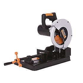 Evolution Rage 4 185mm 1250W Chop Saw 110V
