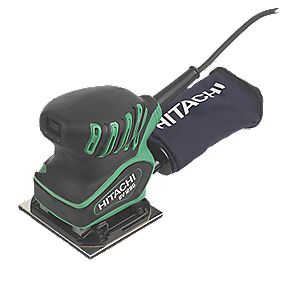 Hitachi SV12SG ¼ Sheet Palm Sander 110V
