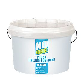 No Nonsense Pro 50 Floor Levelling Compound 15kg