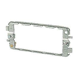 MK 4-Gang Grid Frame
