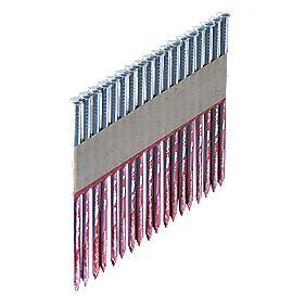 Bostitch Heavy Duty Ring Framing Nails 2.8ga 50mm Pack of 1100