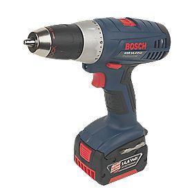 Bosch GSR14.4V-LI 14.4V 3Ah Li-Ion Cordless Drill Driver