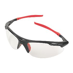 JSP Martcare Sports Clear Lens Safety Specs