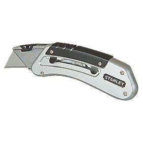 Stanley 0-10-810 Quickslide Pocket Utility Knife