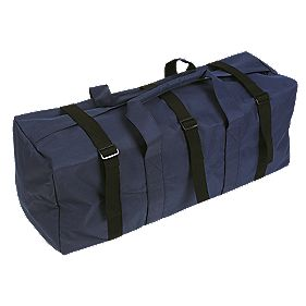 "Polyester Bag 30"""