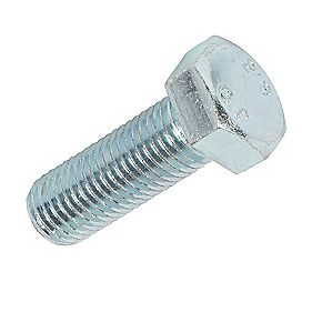BZP Setscrews M16X 60 Pack Of 25