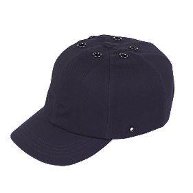 JSP Top Cap Bump Cap Navy