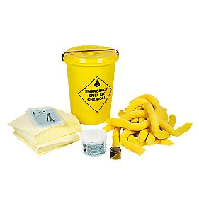 JSP Chemical Spill Kit 90 Ltr