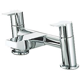 Bristan Pisa Bath Filler Bathroom Tap