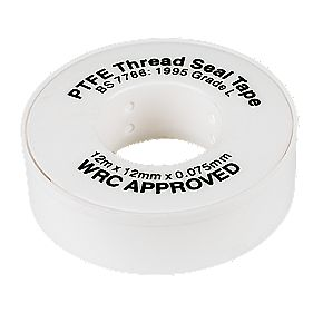 PTFE Tape Pack of 10