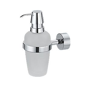 Moretti Florence Soap Dispenser Chrome-Plated