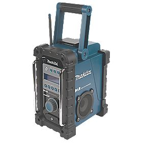 Makita DAB Site Radio 240V