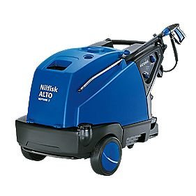 Nilfisk ALTO Neptune 3-25 100bar Hot Water Pressure Washer 3kW 230V
