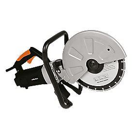Evolution Electric 305mm Disc Cutter 230V