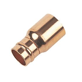 Solder Ring Fitting Reducer 22 x 15mm