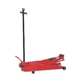 Hilka Pro-Craft 2-Tonne Long Floor Jack