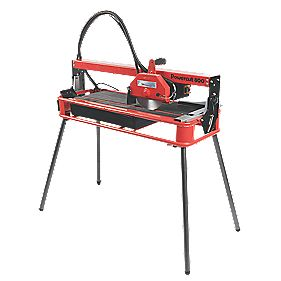 Vitrex PRO 800 800W Tile Bench Saw 240V