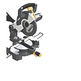 Titan TTB234MSW 254mm Compound Mitre Saw 230V