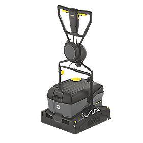 Karcher BR40/10 10Ltr Compact Floor Scrubber Drier 240V