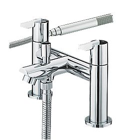 Bristan Sonique Bath/Shower Mixer Tap