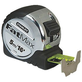 FatMax Xtreme Short Tape Measure 5m x 32mm