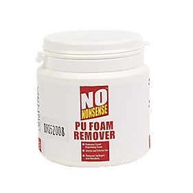No Nonsense PU Foam Remover 100ml
