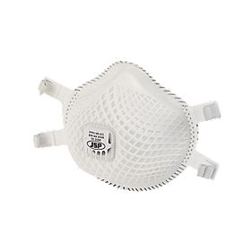 JSP Pro Flexinet FFP3 Disposable Valved Mask