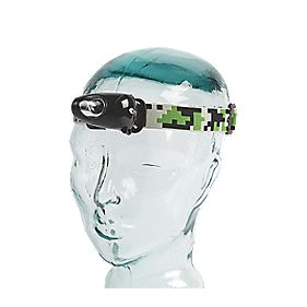 Ring RT5172 Egg Headlamp 3 x AAA