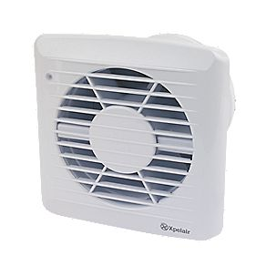 Xpelair SL150 Axial Kitchen Extractor Fan